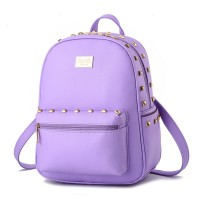 Backpack bag 2016 new tide female backpack new winter han edition female students fashion leisure bag