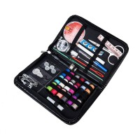 FireAngels Best Sewing Kit for Adults Kids Beginners Girls And Children Perfect For Travel And Home As Well As Emergency Use With Small Quality Carrying Case Ideal For Camping And Even The Army Just Backpack It