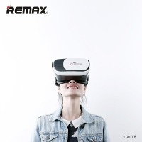 Remax VR 3D Virtual Reality 3D Glasses For 4.7-6.0