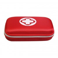 FireAngels First Aid Kit 18 Sets Of Outdoor Survival Home Rescue Disaster Emergency Kits