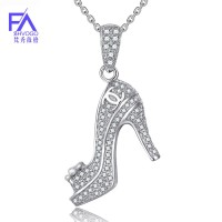 925 sterling-silver-jewelry necklace for women