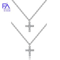 925 sterling silver jewelry necklace for women