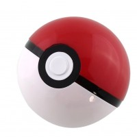 3Pcs 7cm ABS Pokemon Pokeball Cosplay Pop-up Poke Ball Fun Toys Gift Kid Children