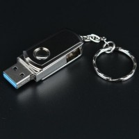 USB 3.0 Flash  Drive 8G 16G 32G 64GB 128G USB Flash Drive Pendrive Silver Usb Memory Stick Free Shipping