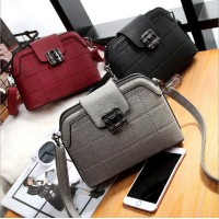 Women Fashion Female Chain Shell Bag High Quality Fresh Soft Luxury Shoulder Messenger Bag Small Ladies Leather Handbag