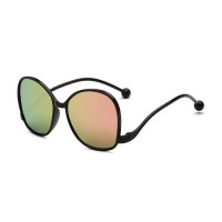 Free Shiping Oulaiou New Fashion Sunglasses Anti-UV  Glasses (O538 )