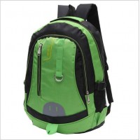 New Outdoor Doubel Shoulder Backpack Men's Leisure Sports Travel Shoulder Bag Student computer bag