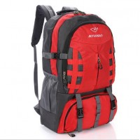 Large capacity backpack Sport Bag outdoors 60L men and women luggage travel bag Hiking backpack