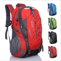 Large-capacity Outdoor Climbing Package Unisex Men or Women Travel Team Travel Backpack Student Sport Casual Packpack