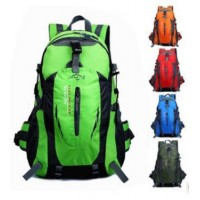2017 new Korean large capacity outdoor travel backpack and Sports Travel Backpack Bag