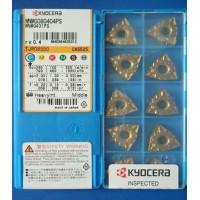 apan Kyocera CNC blade, 20pcs / lot WNMG080404-PS CA5525