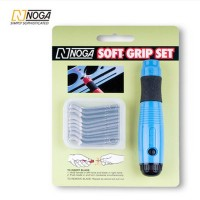 NOGA trimmer, SG2000 soft clip suit