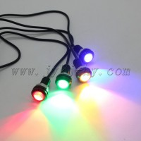 23mm LED Eagle Eyes