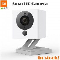 Original Xiaomi XiaoFang Smart IP Camera110 Degree F2.0 8X Digital Zoom Night Vision WiFi IP Smart 1080P Camera