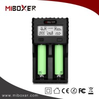 Miboxer C2 30000 18650 battery charger