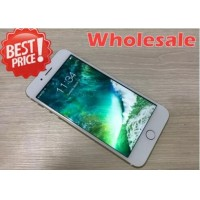 Wholesale Goophone i7 plus smart Android phone Quad Core Real 1GB RAM 4GB ROM 8.0MP camera 3G