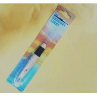 Crochet Hook Size 2.5mm knitting needles accessories sewing tools crochet lite light up costura