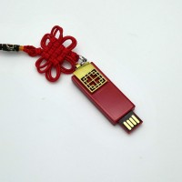 USB Flash Drive 4GB 8GB 16GB 32GB USB Pen drive Metal Waterproof USB Flash Drive Pendrive Memory Stick Key mini U Disk