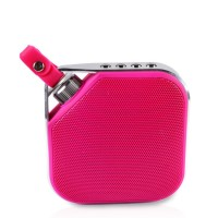 2017 Ladies Perfume Bottle Hand Free Calling FM TF Card Multi-function Outdoor Bluetooth Mini Speaker for Phone , Pad , PC , PSP
