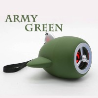 2017 Hand Free Calling Wireless Portable Airplane Model Outdoor Bluetooth Mini Speaker for Phone , Pad , PC , PSP