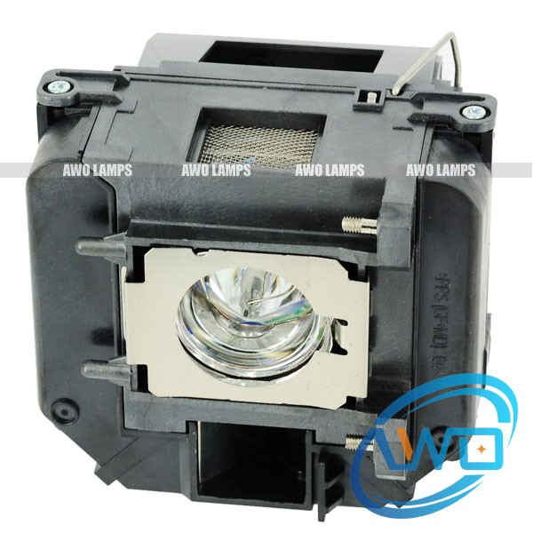 V13H010L64 EB-1840W 1850W 1860 Replacement Lamp W//Housing for EPSON ELPLP64